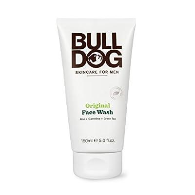 Bulldog Gel Limpiador Facial