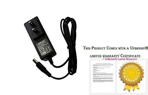 Leegoal AC Wall Adapter Power Charger (with US Plug) for PSP 1000 2000 3000 (Black)
