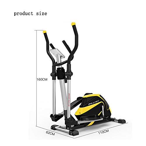 HARBERIDE Crosstrainer Modell Sport Ellipsentrainer Bild 4*