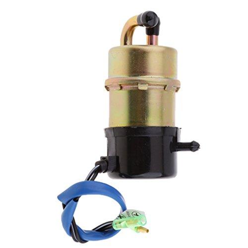 MagiDeal Kit de Pompe à Essence Gaz Électrique Pièce ATV pour Honda