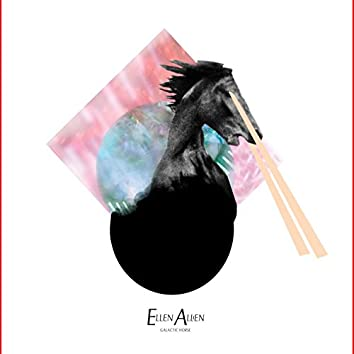 Galactic Horse