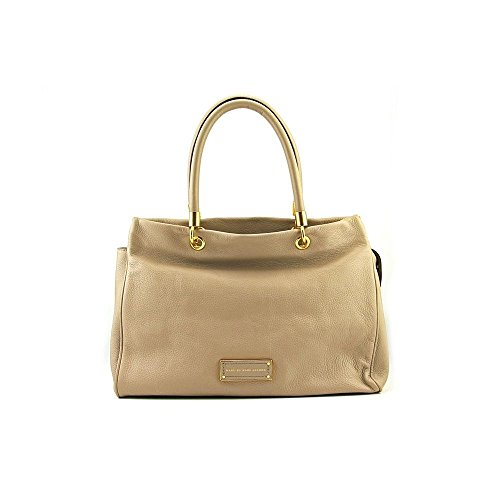 Marc by Marc Jacobs Too Hot to Handle Tote, Cement (Marc Jacobs Too Hot To Handle Handbag)