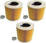 filtro karcher wd2