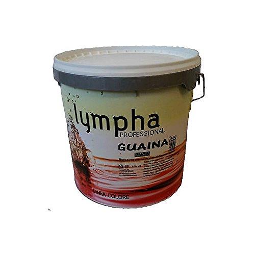 LIMPHA Guaina LIQUIDA - Grigia - 20KG - IMPERMEABILIZZANTE PEDONABILE Elastica