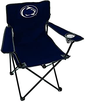 Rawlings NCAA Gameday Elite Lightweight Folding Tailgating Chair with Carrying Case Pennsylvania State Nittany Lions