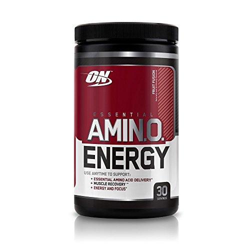 Optimum Nutrition Amino Energy Fruit Fusion (30 Servings)
