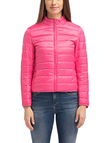 MUSTANG Damen Standard Fit Fake Down Jacket