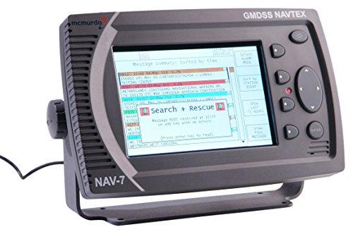 McMurdo 1060-00061 Smartfind GMDSS Navtex ontvanger
