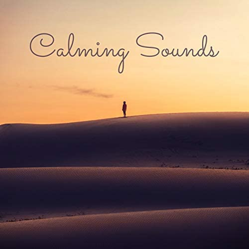 Calming Sounds, Healing Music Spirit & Calming Music Sanctuary