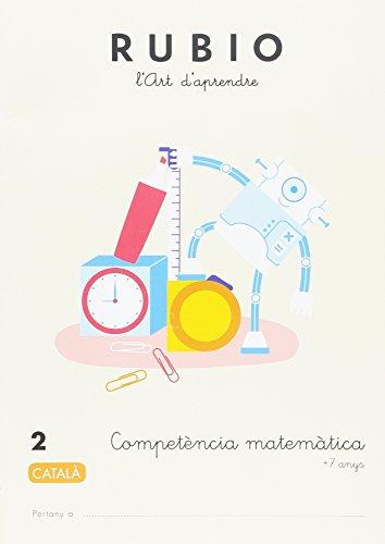 Competència matemàtica RUBIO 2 (català) (Competència Matemàtica RUBIO (català))