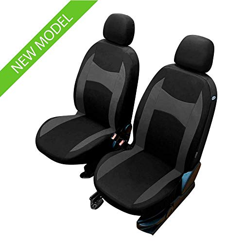 Front /& Rear with Heel Pad Lusso Carpet Floor Mats for Car Tailored//Compatible to Fit Mini Cooper R50 R53 from 2001 to 2006 4-Piece Set Black Edging