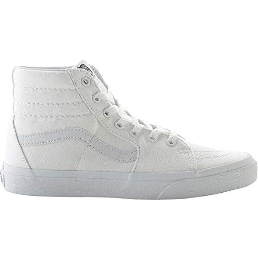 重さユーモアマキシム[バンズ] レディース シューズ スニーカー Sk8-Hi Top Sneaker [並行輸入品]