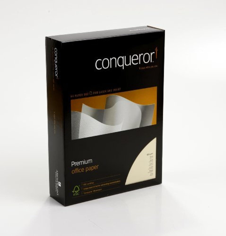 Conqueror Paper High Weiß Wove A4 100gsm Ream CQW0324HWNW B00ET4DTH4 | Erste Kunden Eine Vollständige Palette Von Spezifikationen