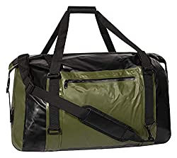 large waterproof duffel bag