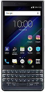 BlackBerry KEY2 LE 11,4 cm (4,5 inch) 4 GB 32 GB 4G grijs 3000 mAh smartphone (11,4 cm (4,5 inch), 4 GB, 32 GB, 13 MP, And...