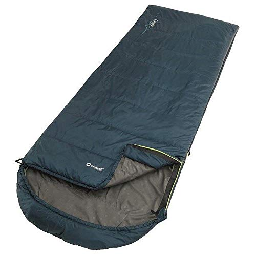Outwell Canella Sleeping Bag Blue