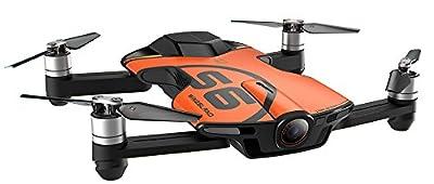 WINGSLAND Wings Country S6Pocket Drone Fresh Orange