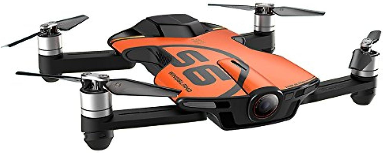 la mejor oferta de tienda online Wings País S6Pocket S6Pocket S6Pocket de dron Fresh Naranja  solo para ti