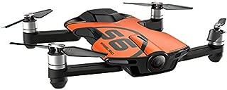 Wings País S6Pocket de dron Fresh Naranja