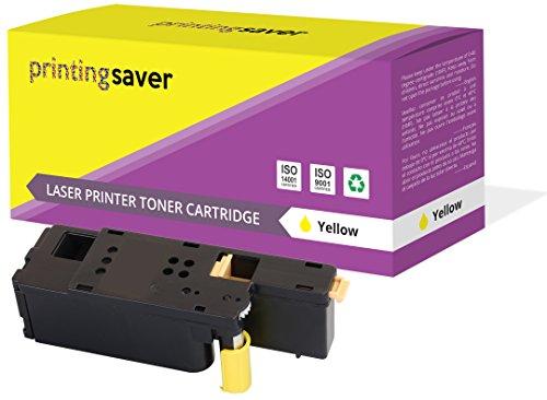GIALLO Toner compatibile per XEROX Phaser 6000, 6010, 6010V, 6010V N, 6010N, WorkCentre 6015, 6015V, 6015V B, 6015V N, 6015V NI, 6015MFP stampanti