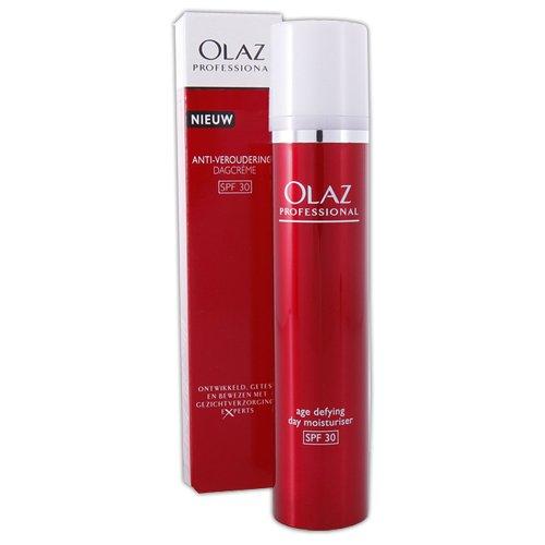OLAZ Professional ANTI-AGEING Tagescreme mit LSF 30 Spezialpflege 50 ml