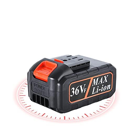 Motosierra Bateria Worx Marca Yemetey