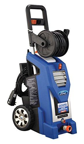 Ford FPWEF2.1-1800 1800PSI Electric Pressure Washer