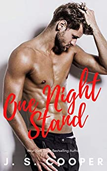 One Night Stand by [J. S. Cooper]