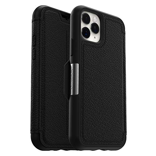 OtterBox STRADA SERIES Case for iPhone 11 Pro - SHADOW (BLACK/PEWTER)