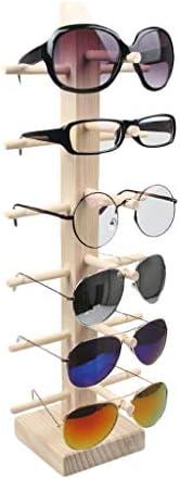 Bril Opslag Bril Display Stand Counter Zonnebril Display Display Opslag Props Maat H485 cm