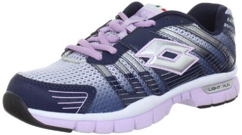 Lotto Sport SKYRIDE W Q1061 - Zapatillas de Correr para Mujer, Color Azul, Talla 40.5