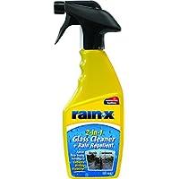 Rain X 88199500Repelente de Lluvia y Limpiador de Cristal