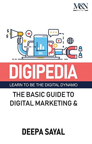 Digital Marketing & Transformation: Learn to be digital dynamo (English Edition)