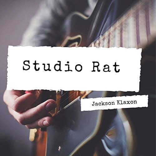 Jackson Klaxon