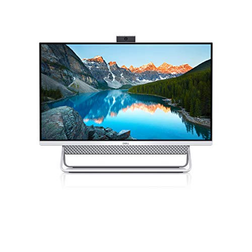Dell Inspiron AIO 7700, 27.0 Zoll FHD, Intel® Core™ i7-1165G7, NVIDIA® GeForce® MX330, 16GB RAM, 512GB SSD + 1TB HDD, Win 10 Home