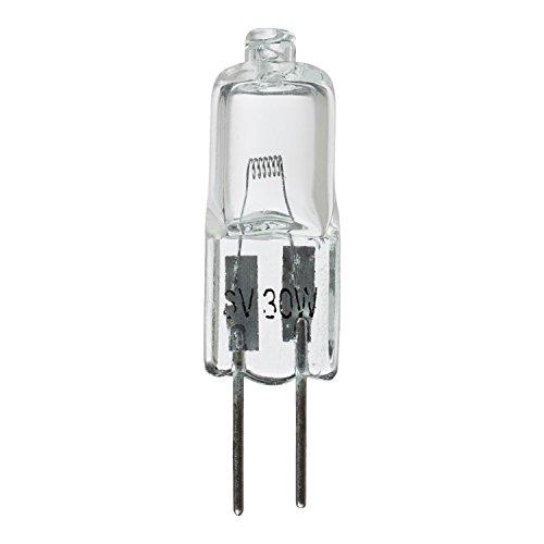Miko H-6V30W 6V 30W Halogen Microscope Bulb