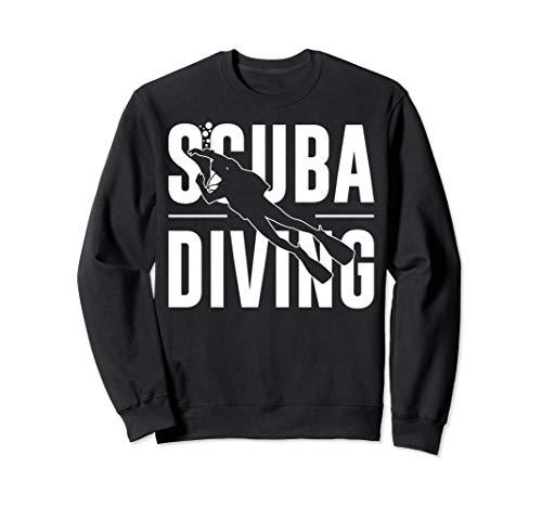 Tauchbekleidung mit einem Suba Diver...