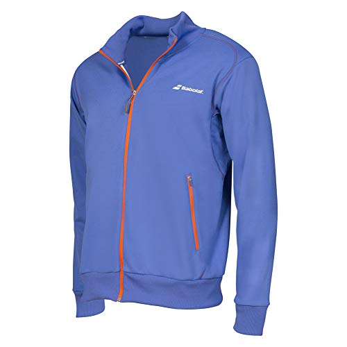 Babolat Damen Performance Jacket Men Jacken, Dunkelblau, L