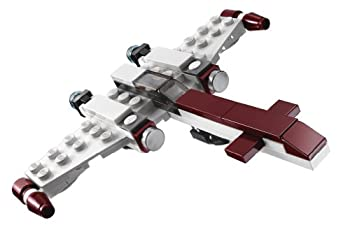2013 LEGO 30240 Star Wars Z-95 Headhunter Polybag New