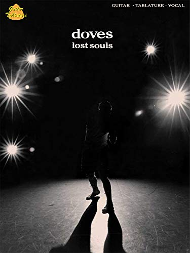 Lost Souls (Guitar Tab) (Matching Folios)