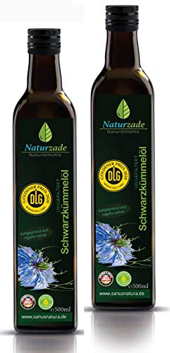 Sanus Natura GmbH -  Naturzade