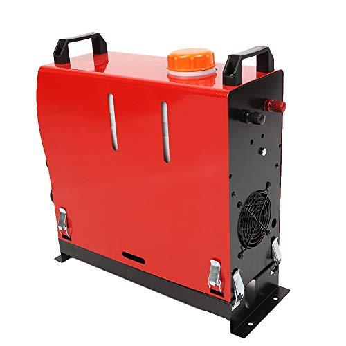 Car Warmer-5KW 12V Air Diesel Oil Auto Car LCD Calentador para Motor Home Trailer Truck Yacht