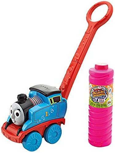 Thomas & Friends My First Thomas Bubble Delivery Toy by Thomas & Friends
