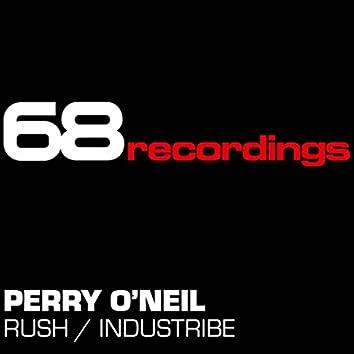 Rush / Industribe