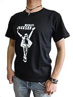 マイケルジャクソン tシャツ