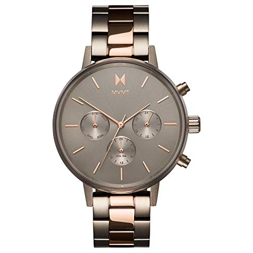 MVMT Women's Analog Chronograph Watch | Orion