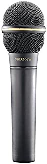 Electro-Voice ND267A Dynamic Vocal Microphone