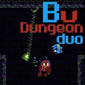 Dungeon Duo Original Soundtrack