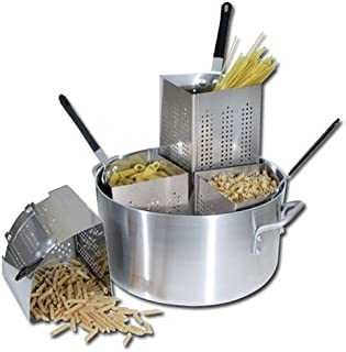 Best commercial pasta cookers Reviews