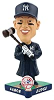 Forever Collectibles Aaron Judge New York Yankees Limited Edition Caricature Bobblehead MLB